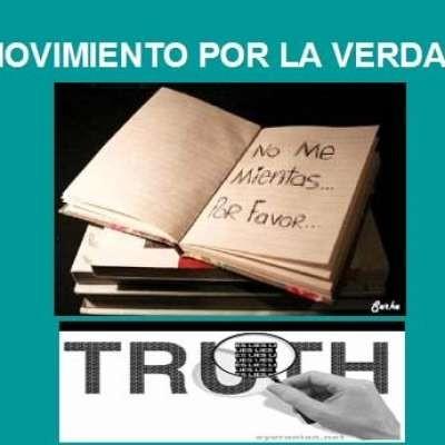 movimiento por la verdad