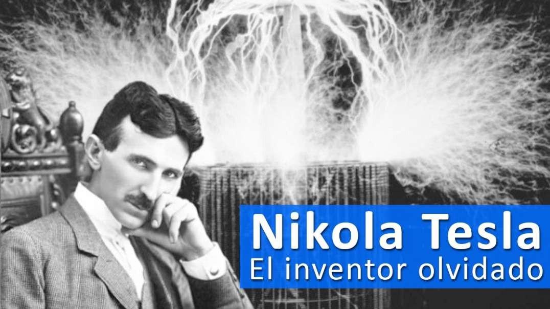 """Entrevista en Colorado Spring a NICOLA TESLA en la que dijo """" Todo es Luz y frecuencias"""""""