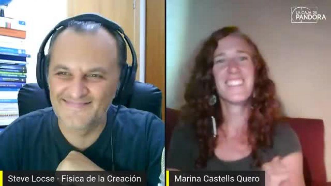 Estudiando el PCR - Entrevista a la Biologa Marina Castells Quero