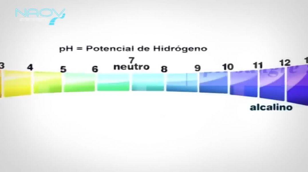 El origen del Dióxido de Cloro