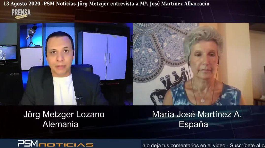 Dióxido de Cloro-Mª José Martinez