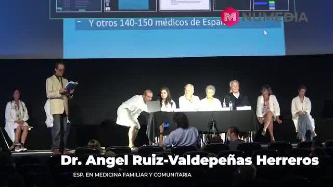 1 Presentacion Medicos por la Verdad España