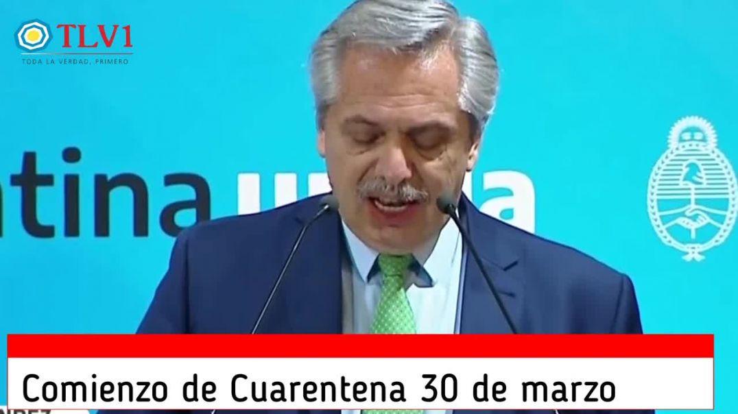 La farsa Infinita, HASTA EL BASTA.