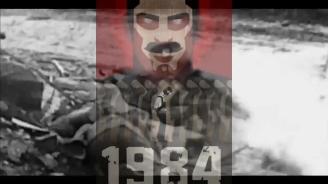 1984, George Orwell  Análisis , resumen y reseña de la obra ️