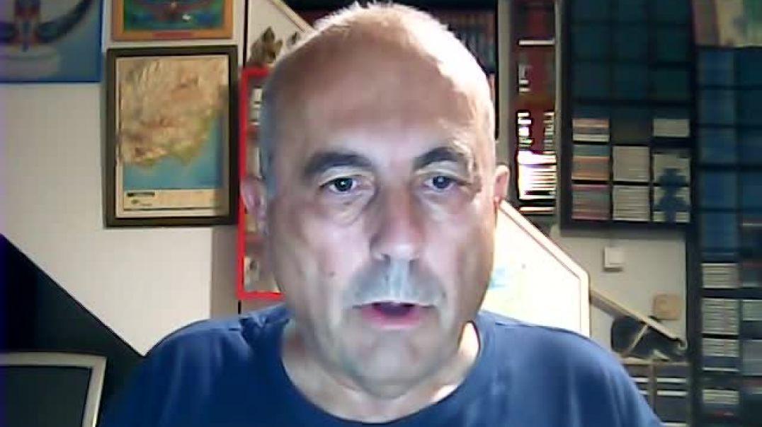 Anthony Fauci está fuera de la OMS