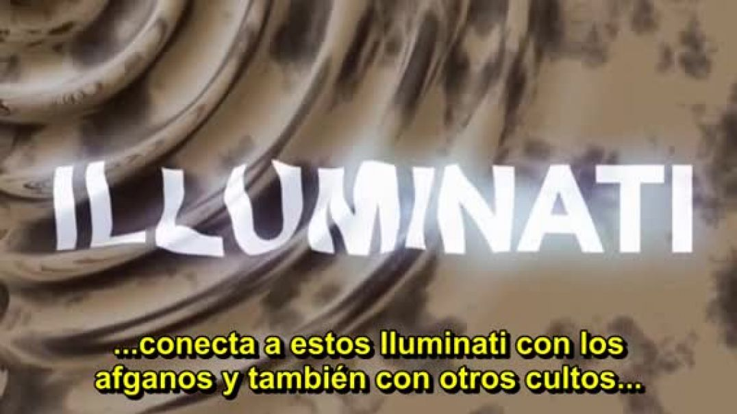 The Illuminati - La Pelicula Sobre La Agenda Mundial