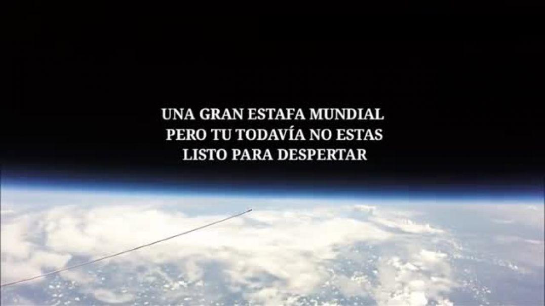 EXHELIOCENTRIC - De Día No Hay Estrellas Ft Werner b Flat (saxophone) FLAT EARTH - Tierra Plana