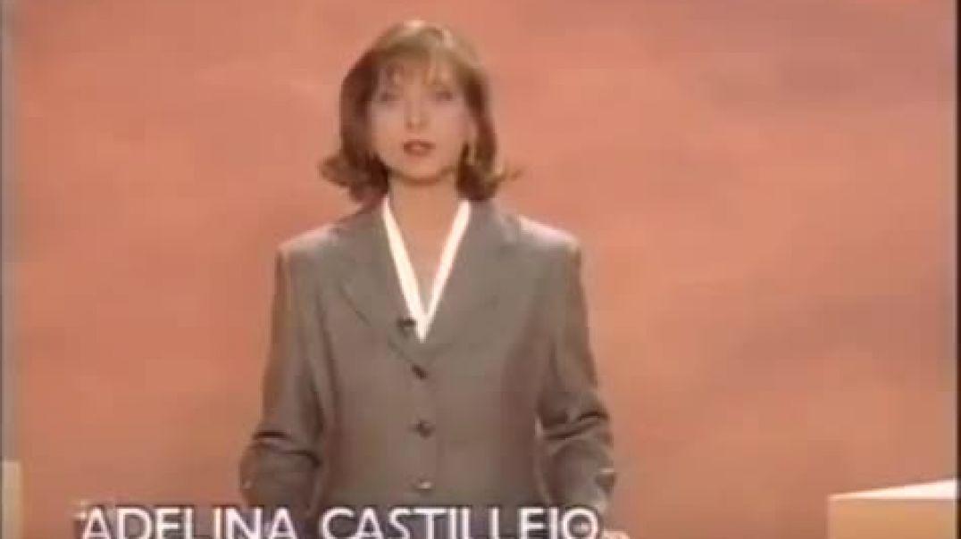 EL VERDADERO ORIGEN DEL CÁNCER. Televisión Española entrevistó al Dr. Ryke G Hamer