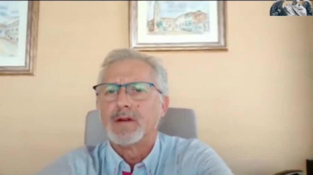 Alcalde de un pueblo de la provincia de Zaragoza: Esto no hay quien lo aguante, política miserable!