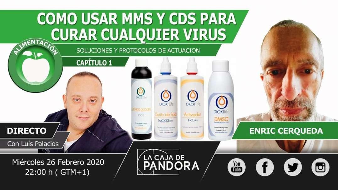 COMO POTENCIAR EL SISTEMA INMUNOLOGICO con Enric Cerqueda