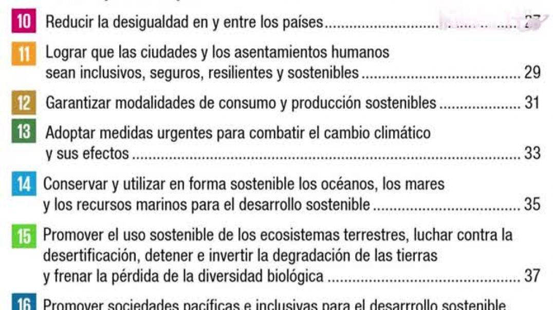 ONU impondrá la IDENTIFICACIÓN BIOMETRICA UNIVERSAL para 2030 El nuevo orden mundial  <br> <br>CRÓN