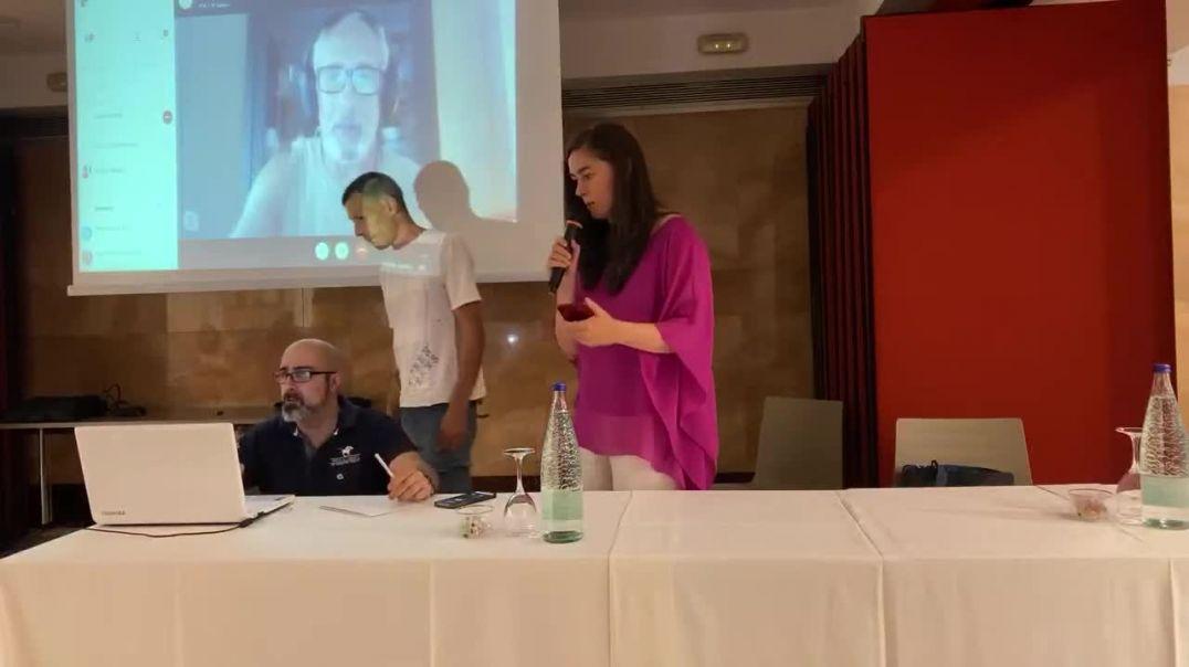 II Conferencia Medicos por la Verdad España