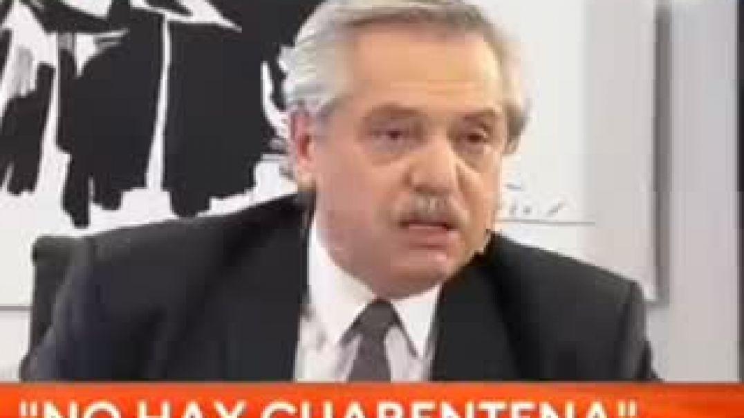 Fernandez El Payaso Pandemico