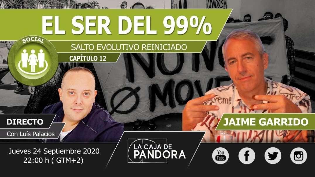 El SER del 99% con Jaime Garrido y Luis Palacios – Tertulia (720p_30fps_H264-128kbit_AAC)