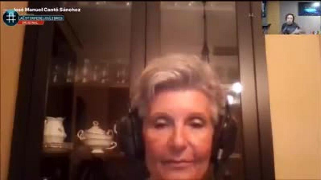 Entrevista a la Dra Maria Martinez Albarracin sobre el Covid.19