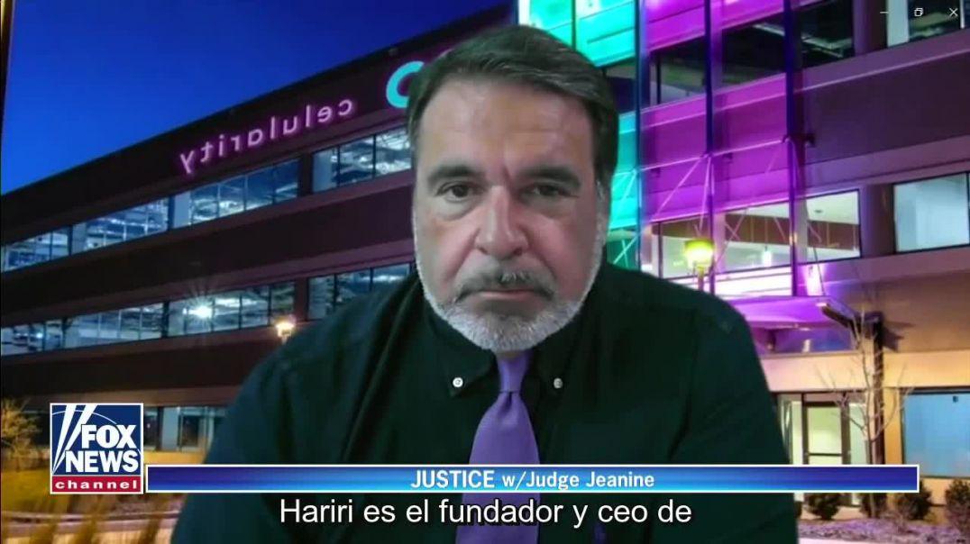 Dr. Robert Hariri sobre las estadísticas del CDC. En Foxnews pandemia desmontada.