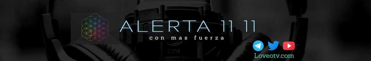 ALERTA 11 11