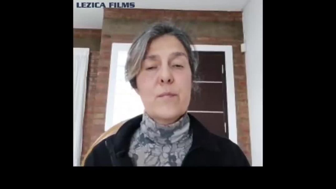 Bioquimica Argentina habla sobre las mascarillas
