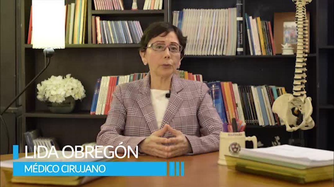 Dra. Lidia Obregón. Hay estudios que evidencian la inocuidad y eficacia del Dióxido de Cloro.