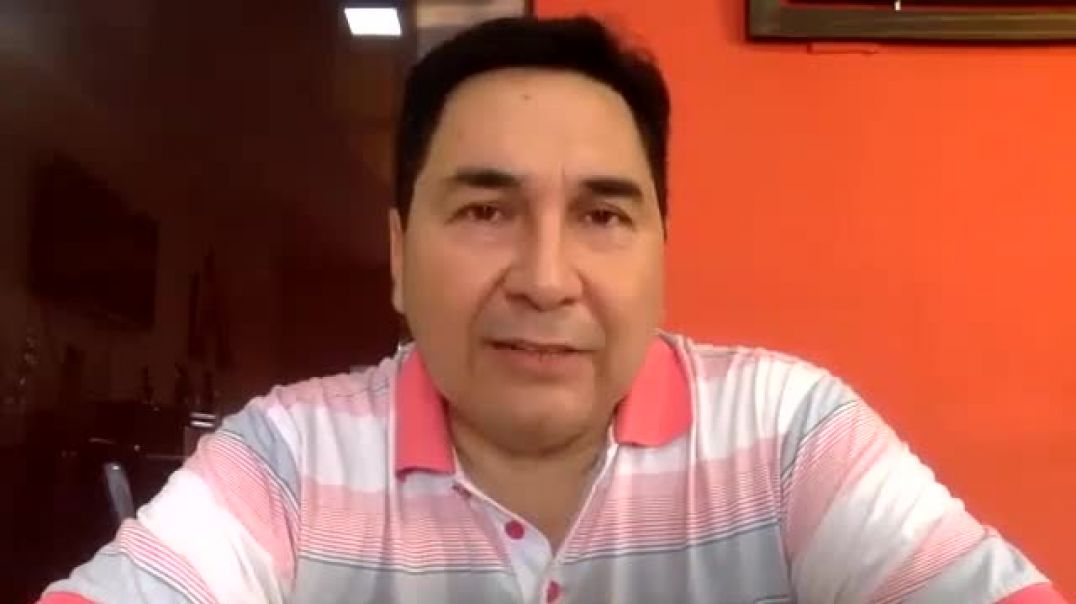 Dióxido de cloro, alcalde de San José de Chiquitos, Bolivia