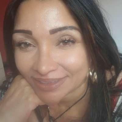 Liliam Mejias Silva