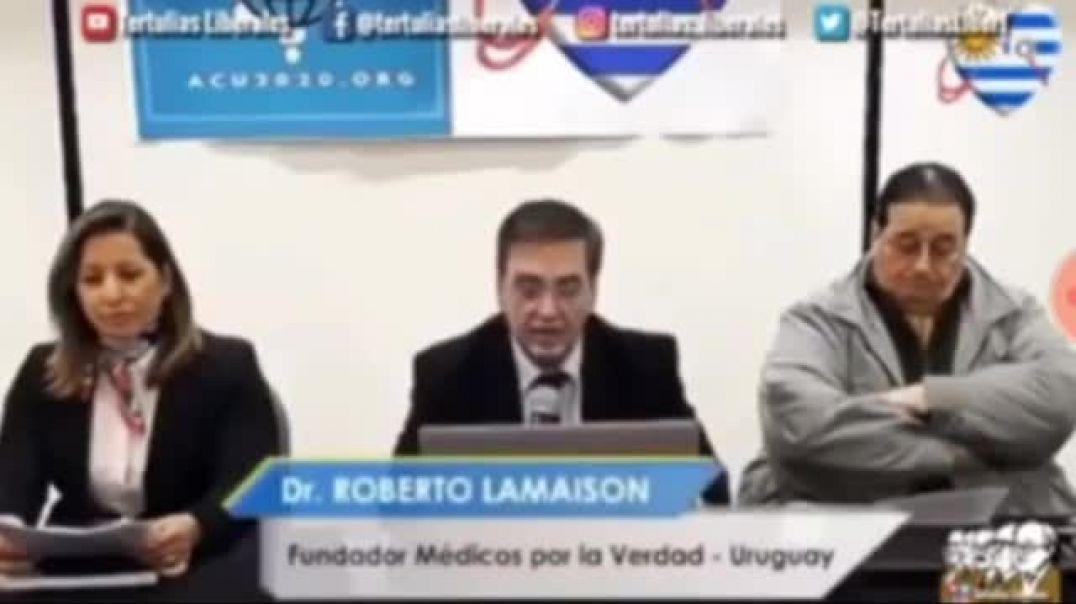 Comunicado urgente de médicos por la verdad de Uruguay.