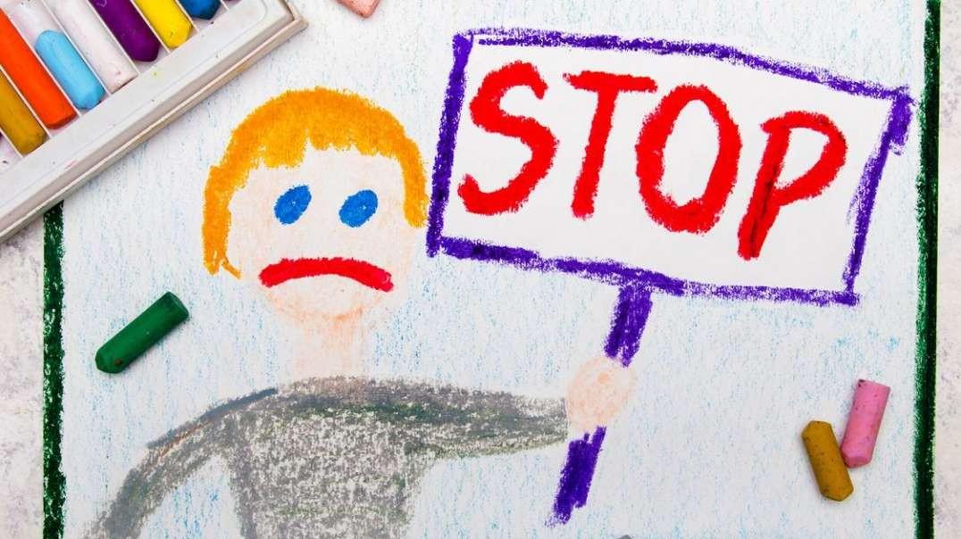 Niños violados. ¿El fin del silencio? Redes rituales. Subtitulado
