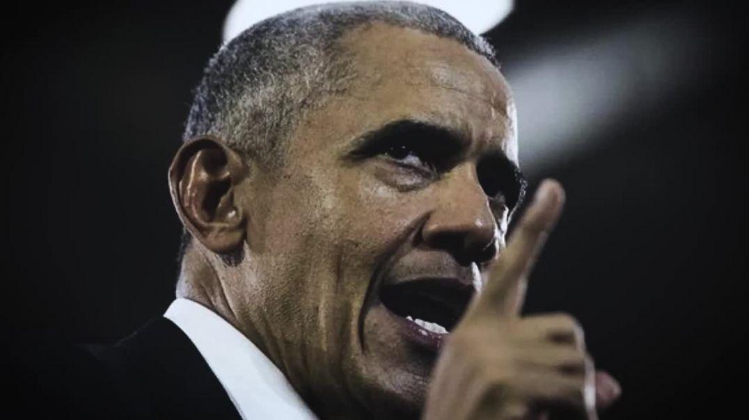 ObamaGate. El Complot político mas grande de la historia americana.