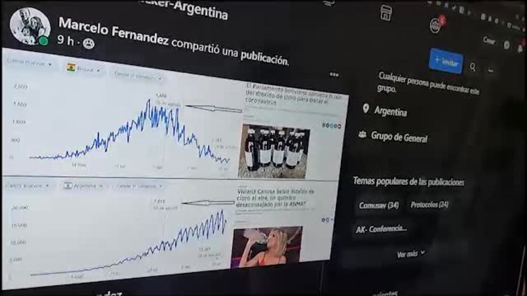 EVIDENCIA CIENTIFICA DE CURA