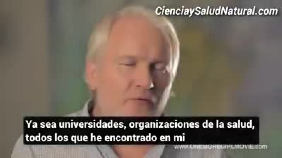 Como son Sobornados los Politicos, Cientificos por Farmaceuticas - Ex Ceo de  PFIZER