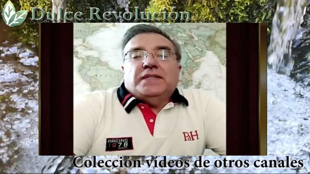 Dr. Alejandro Sousa. Verdades sobre virus actuales.