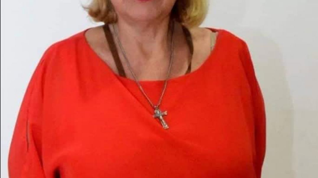 CHINDA BRANDOLINO ENTREVISTADA POR EDUARDO GONZÁLEZ DESDE ROCHA