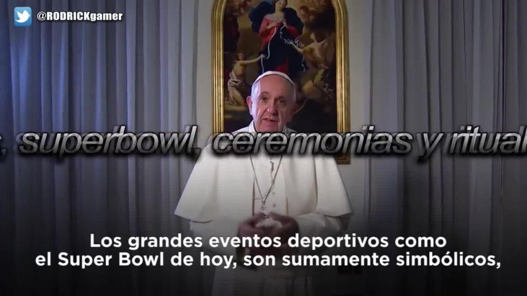 ►► Ceremonia LUCIFERINA (Significado) Grammys y Super Bowl (2)