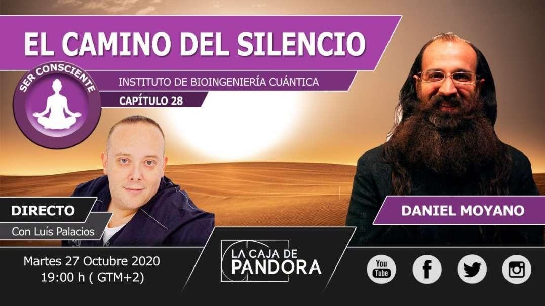 EL CAMINO DEL SILENCIO - Daniel Moyano y Luis Palacios (720p_30fps_H264-192kbit_AAC)