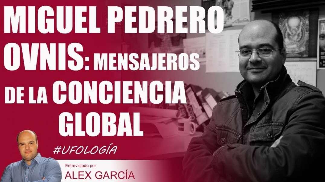 OVNIS_ MENSAJEROS DE LA CONCIENCIA GLOBAL