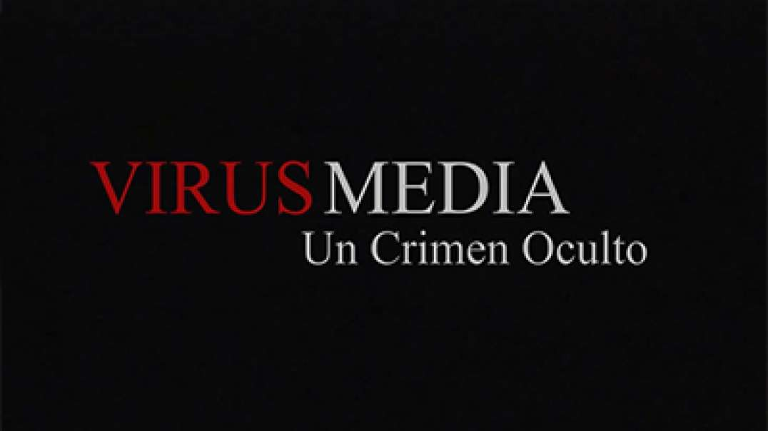 VIRUS MEDIA, Un-Crimen-Oculto, un vídeo de Sinergia26
