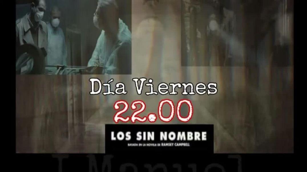 Los Sin Nombre (Análisis De La Película) Grupos De Poder EQUIPO #SPANON #QANON