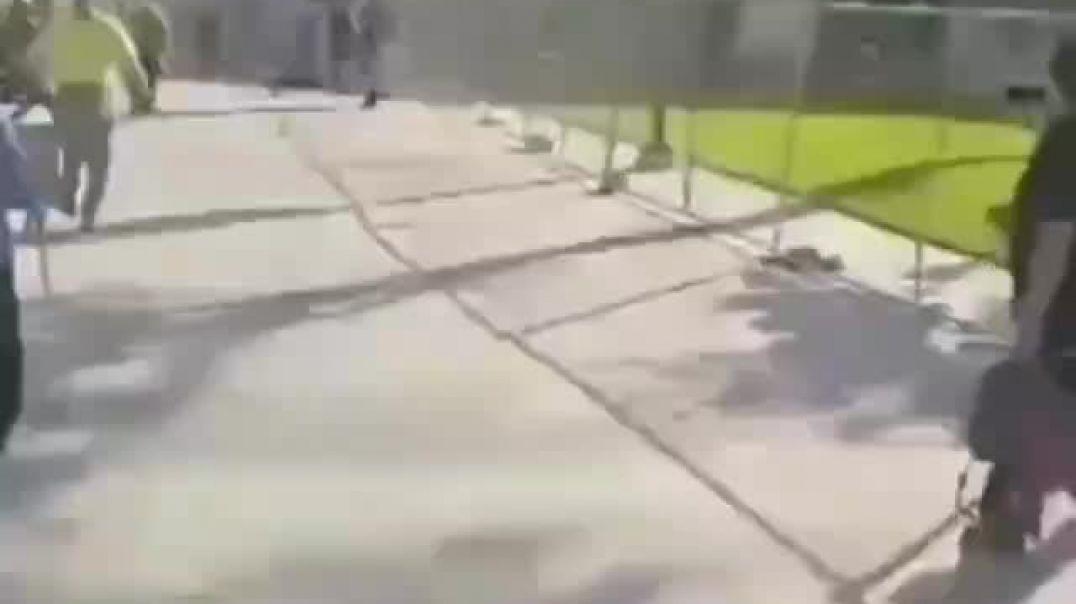 Los Terroristas de BLM asesinan a un Patriota.