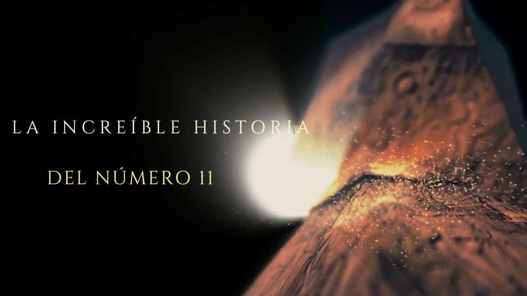 La increible historia Del numero 11- Conferencia de Adrian Garcia