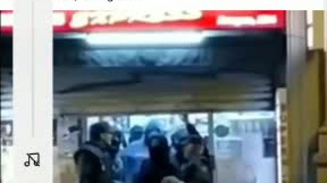 #VIDEO CDRs DE OTC 2019⛔️PILLADOS OTRA VEZ⛔️??? LA POLICIA ORGANIZADA PARA REVENTAR LAS MANIFESTACI