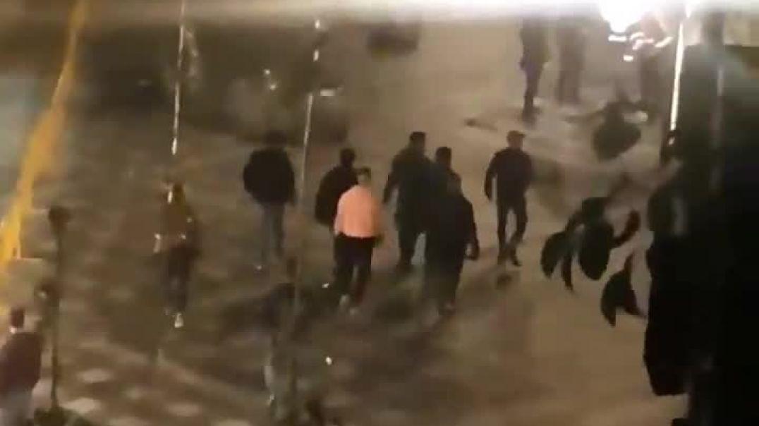 LA POLICIA SE INFILTRA Y REVIENTA LAS MANIFESTACIONES AQUI LAS PRUEBAS