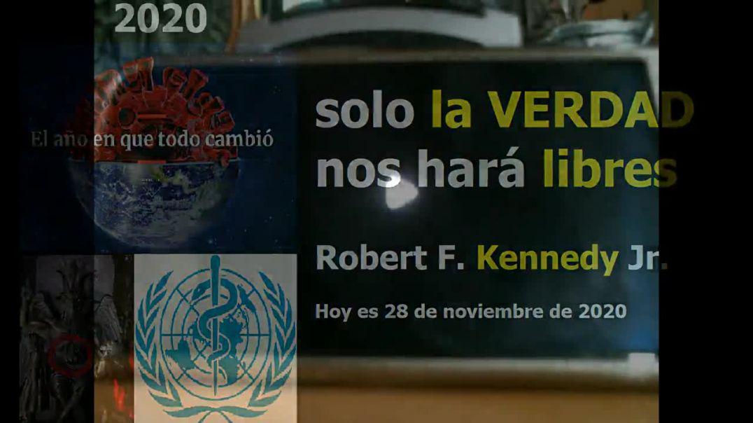 Robert F Kennedy Jr