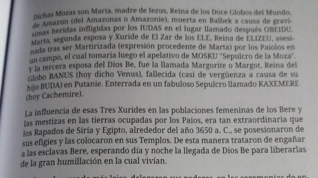 'Crímenes Rituales' en Baleares ¿CriptoGrupos?  ¿Pactos De Estado?. La Puerta De La Pirami