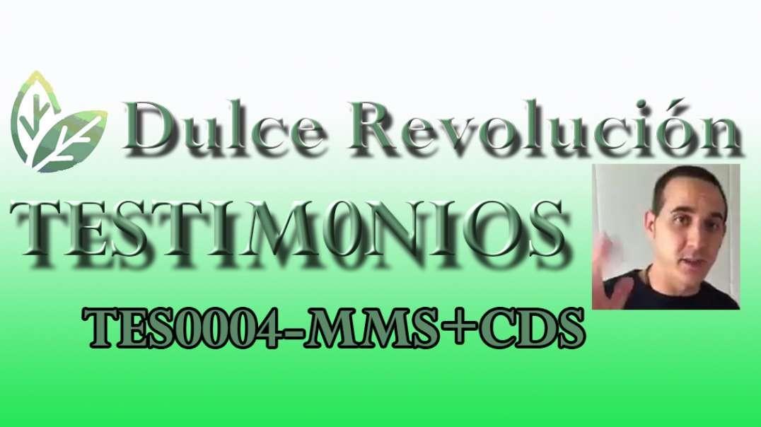TES0004 - MMS+CDS
