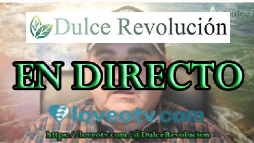 Dulce Revolucion  va a empezar a emitir en directo