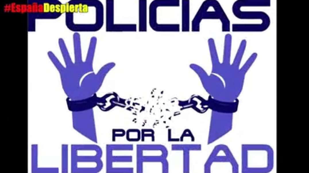 Policías por la Libertad