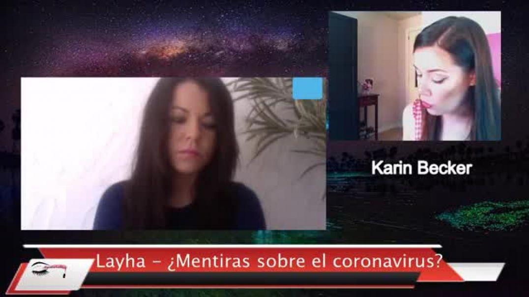Layha avisaba, meses atrás: El objetivo es la vacuna