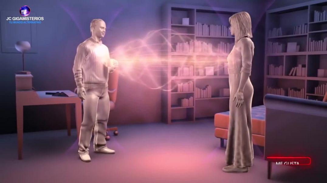 MANUSCRITO de 2000 años revela que el SER HUMANO POSEE PODERES OCULTOS(1080P_HD)