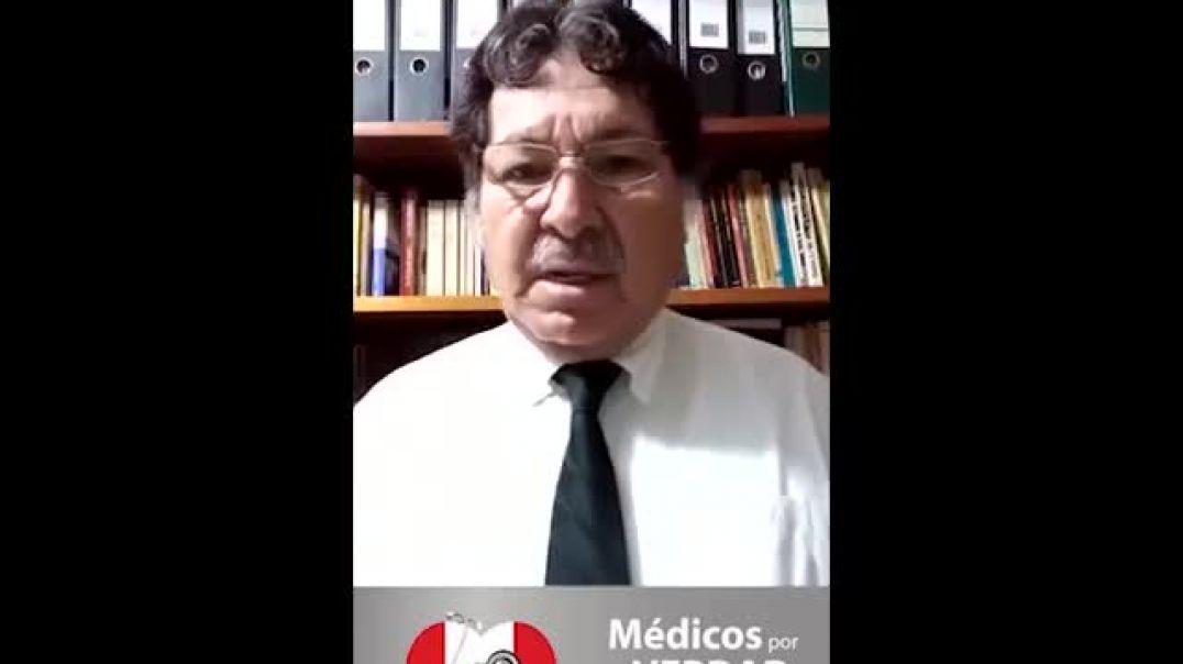 VACUNAS ARNm TRANSGENICAS MUTACION GENÉTICA PERMANENTE