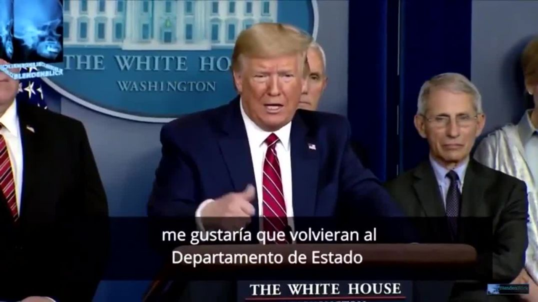 "(POTUS) Trump Menciona ""Estado Profundo"" Departamento Del Estado Profundo EQUIPO #SPANON #QANON"